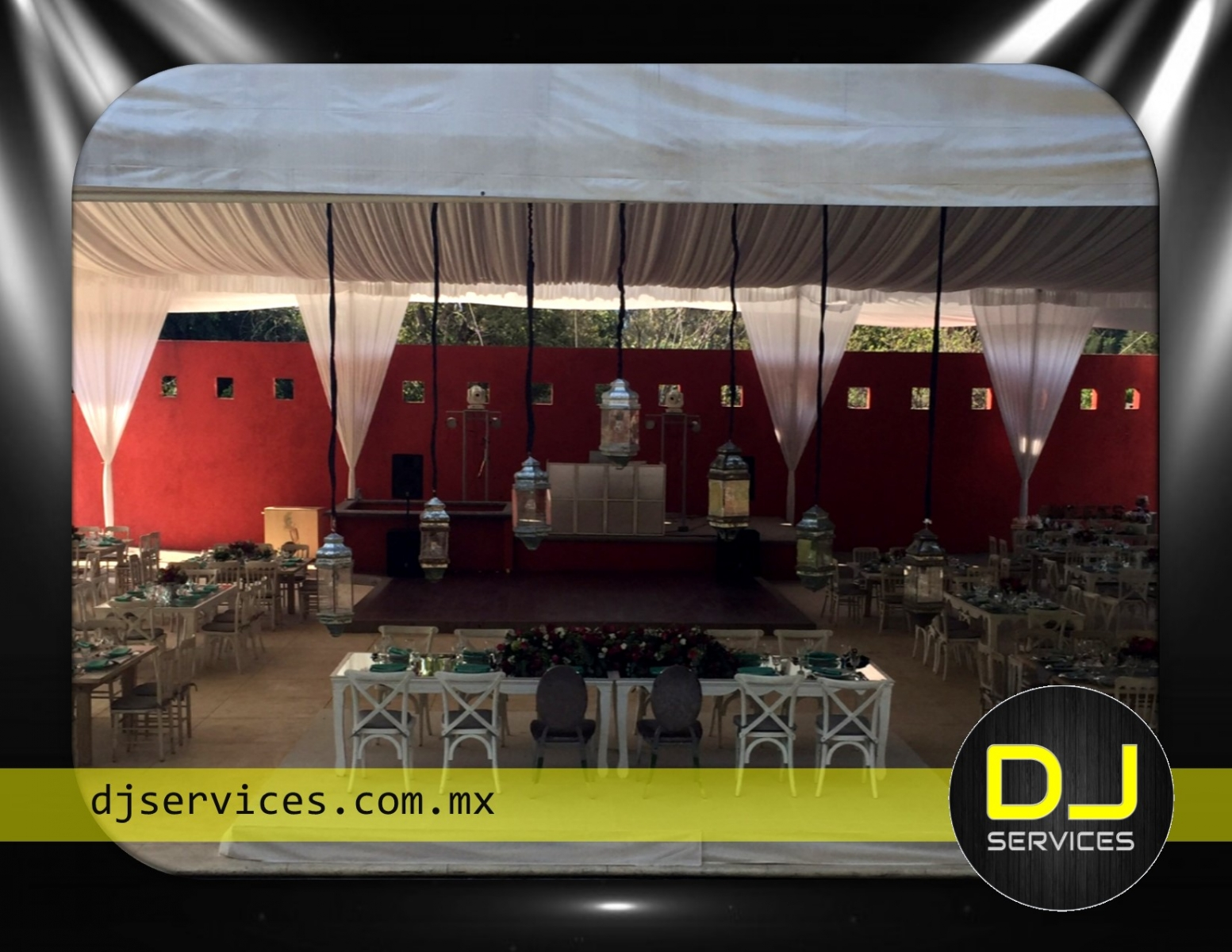 boda elsuspiro
